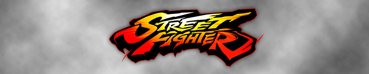 Street Fighter Toys, Action Figures, Statues, Collectibles, and More!