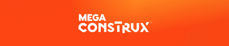 Mega Construx Toys, Action Figures, Statues, Collectibles, and More!