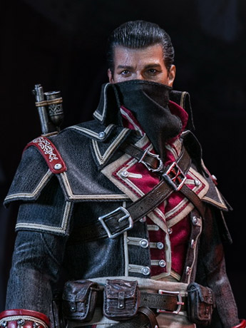 Assassin's Creed 1/6 Shay Patrick Cormac