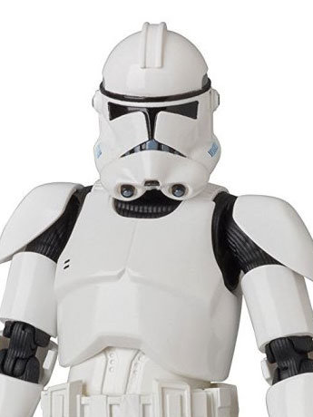 MAFEX Star Wars & More