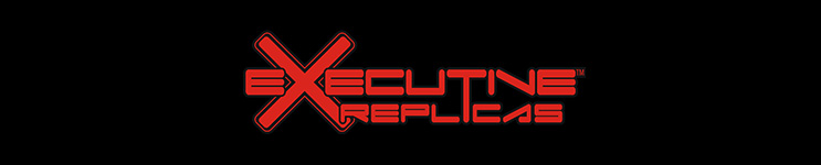Executive Replicas Toys, Action Figures, Statues, Collectibles, and More!