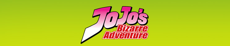 JoJo's Bizarre Adventure Toys, Action Figures, Statues, Collectibles, and More!