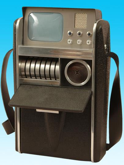 Star Trek Science Tricorder Role Play Replica