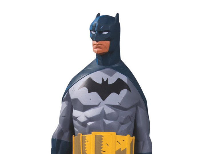 New DC Mike Mignola Batman Statue!  More New DC including Figures, Housewares, Shirts & Replicas