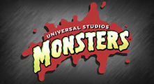 More Universal Monsters Products