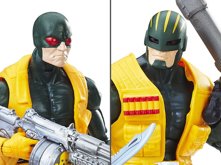 Marvel Legends Hydra Soldier Two Pack & More!