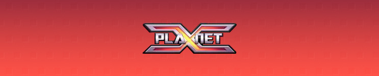Planet X Toys, Action Figures, Statues, Collectibles, and More!