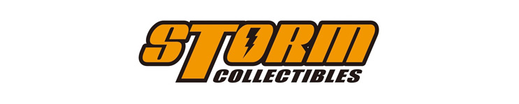 Storm Collectibles  Toys, Action Figures, Statues, Collectibles, and More!