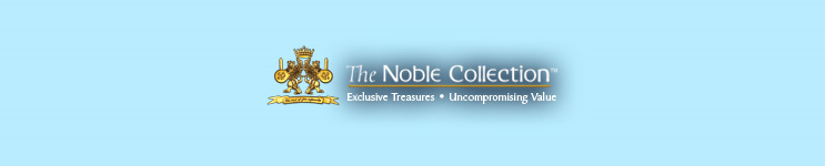 The Noble Collection Toys, Action Figures, Statues, Collectibles, and More!