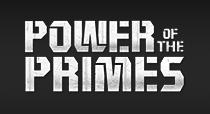 More Power of the Primes Products