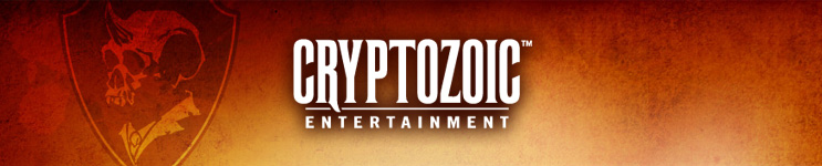 Cryptozoic Entertainment Toys, Action Figures, Statues, Collectibles, and More!
