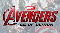 More Avengers: Age of Ultron (2015) Products