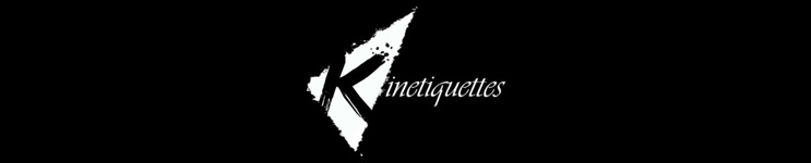 Kinetiquettes Toys, Action Figures, Statues, Collectibles, and More!