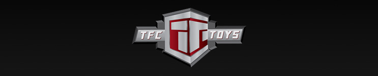 TFC Toys Toys, Action Figures, Statues, Collectibles, and More!