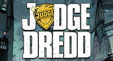 More Judge Dredd Products