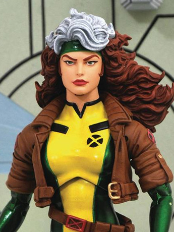 Marvel Select Rogue