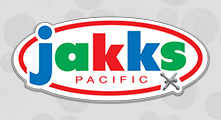 More Jakks Pacific Products
