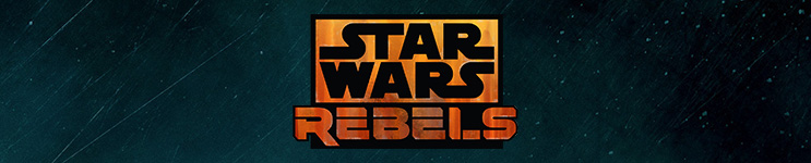 Star Wars Rebels (Animated Series) Toys, Action Figures, Statues, Collectibles, and More!