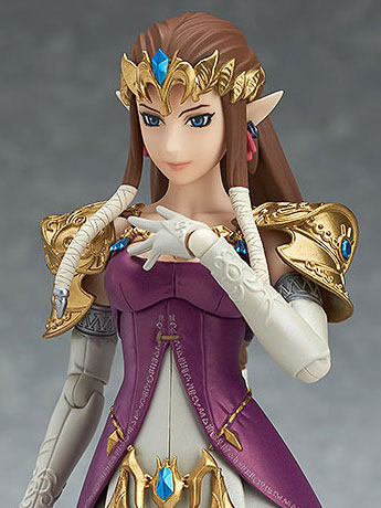 Zelda figma In Stock Now!