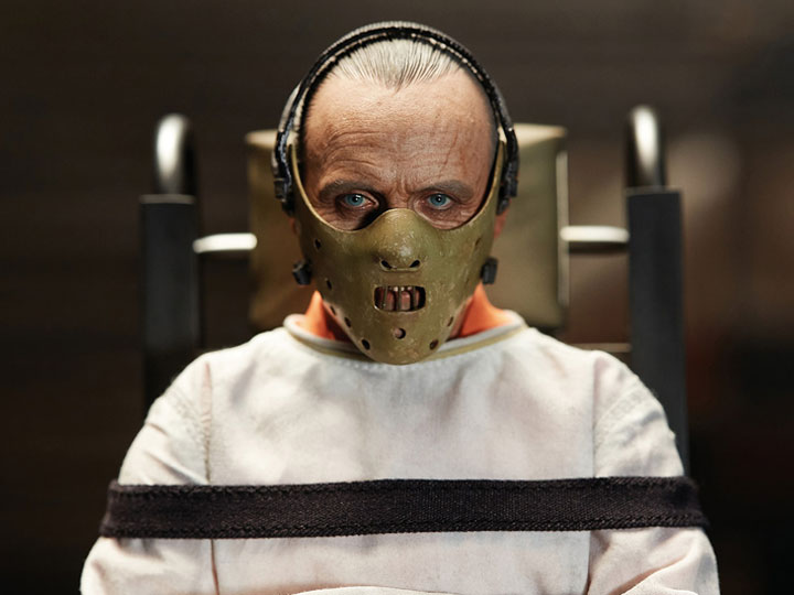 Blitzway 1/6 Silence of the Lambs Hannibal Lecter