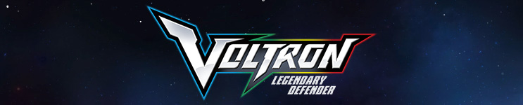 Voltron Toys, Action Figures, Statues, Collectibles, and More!