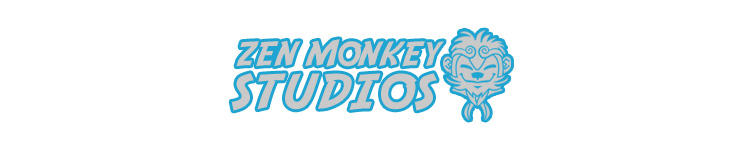 Zen Monkey Studios Toys, Action Figures, Statues, Collectibles, and More!