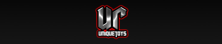 Unique Toys Toys, Action Figures, Statues, Collectibles, and More!