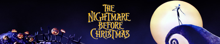 The Nightmare Before Christmas Toys, Action Figures, Statues, Collectibles, and More!