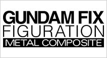 More Gundam FIX Figuration Metal Composite Products