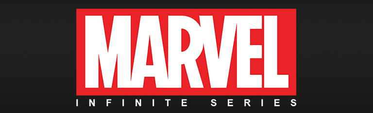 Marvel Infinite Series
