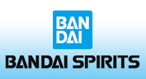 More Bandai Spirits Products