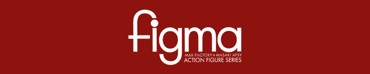 figma Toys, Action Figures, Statues, Collectibles, and More!