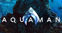 More Aquaman (2018) Products