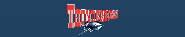 Thunderbirds Toys, Action Figures, Statues, Collectibles, and More!
