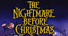 More The Nightmare Before Christmas Products