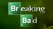 More Breaking Bad Products