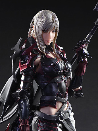 New Final Fantasy - Aranea & More