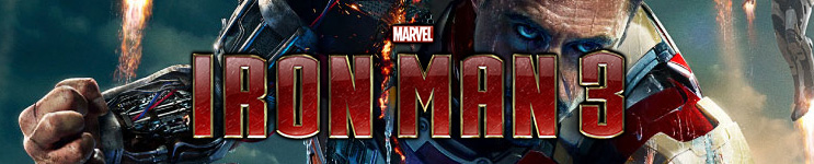 Iron Man 3 (2013) Toys, Action Figures, Statues, Collectibles, and More!
