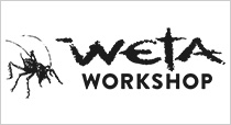 More Weta Workshop Products