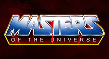 More Masters of the Universe Products