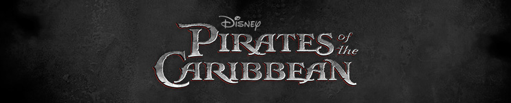 Pirates of the Caribbean Toys, Action Figures, Statues, Collectibles, and More!