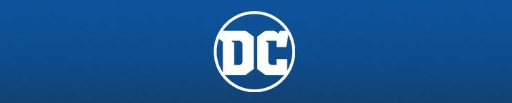 DC Comics Toys, Action Figures, Statues, Collectibles, and More!