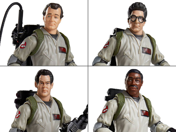 Mattel Ghostbusters Sale!   Save 50% to 80%