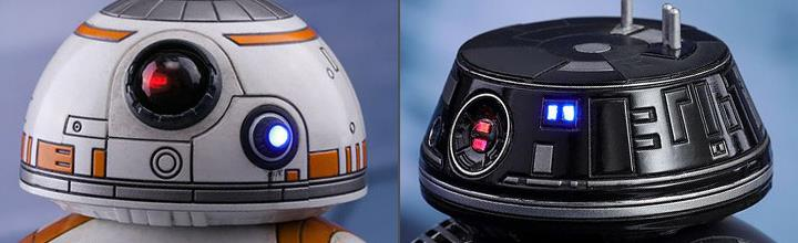 New Hot Toys 1/6 Star Wars