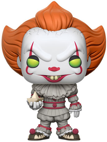 Funko Pop! It - Pennywise