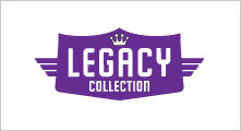 More Legacy Collection Products