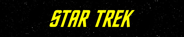 Star Trek Toys, Action Figures, Statues, Collectibles, and More!