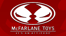 More McFarlane Toys Products
