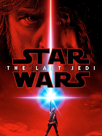 Star Wars Ep VIII: The Last Jedi