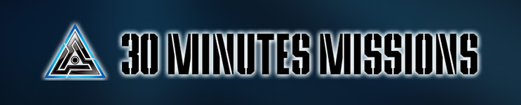 30 Minute Missions (30MM) Toys, Action Figures, Statues, Collectibles, and More!